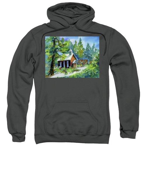 Pioneer Union Church Sweatshirt