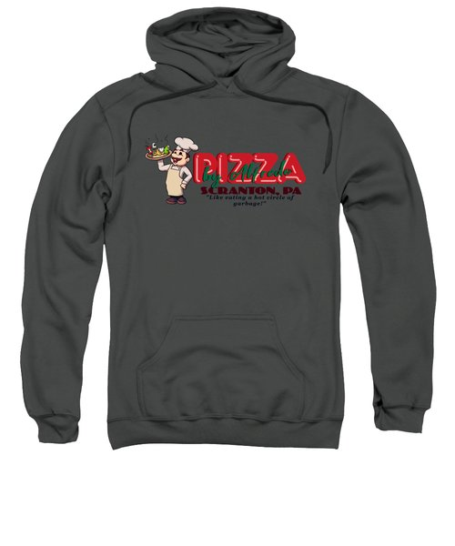 Pizza By Alfredo Sweatshirt