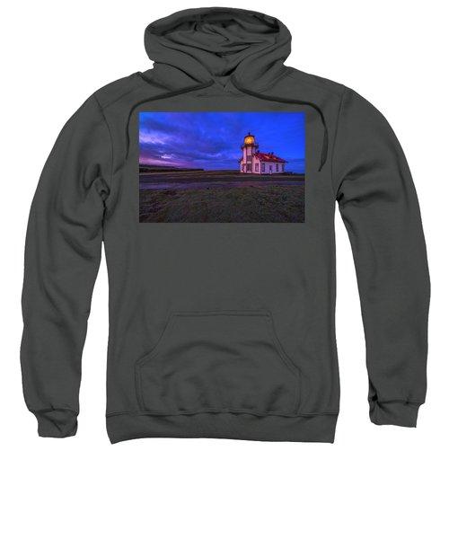 Point Cabrillo Light Station - 3 Sweatshirt