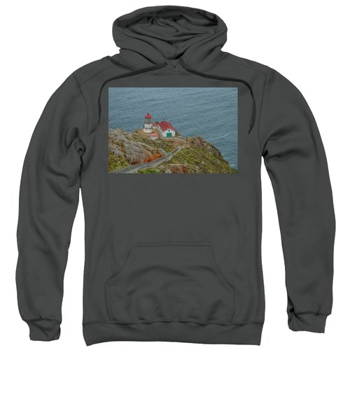 Point Reyes Lighthouse Sweatshirt