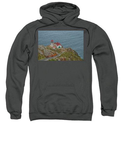 Point Reyes Lighthouse Sweatshirt