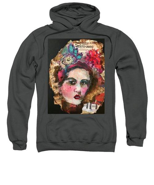Posto Unico Sweatshirt
