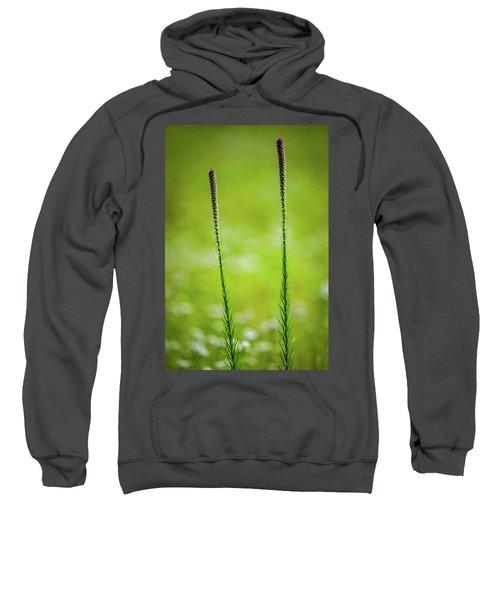 Prairie Blazing Star Sweatshirt