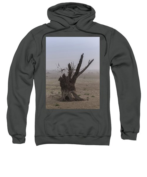 Prayer Of The Ent Sweatshirt