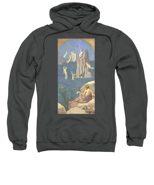 Prometheus Sweatshirt