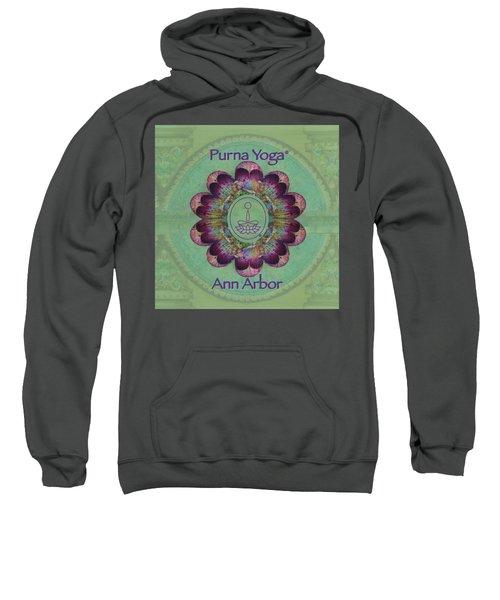 Purna Yoga Ann Arbor Sweatshirt