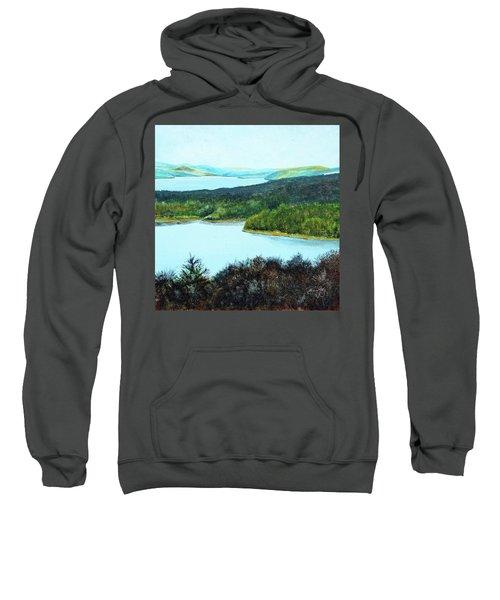 Quabbin Northwest Sweatshirt