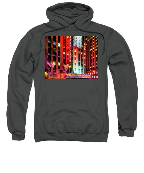 Radio City Music Hall Sweatshirt