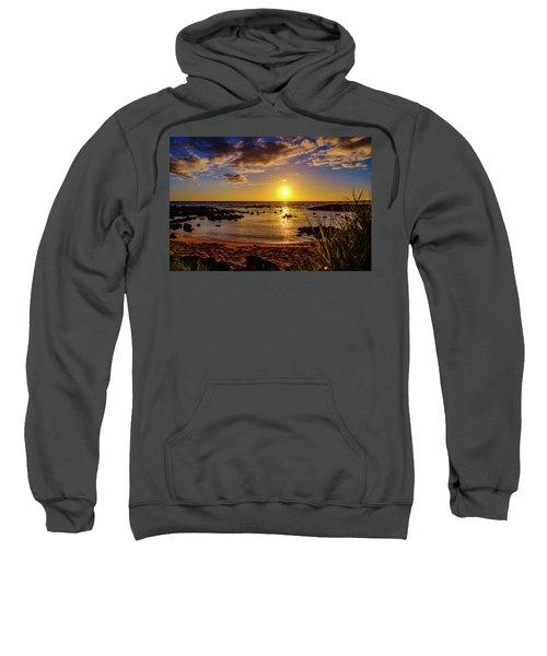 Rainbow Creator Sweatshirt