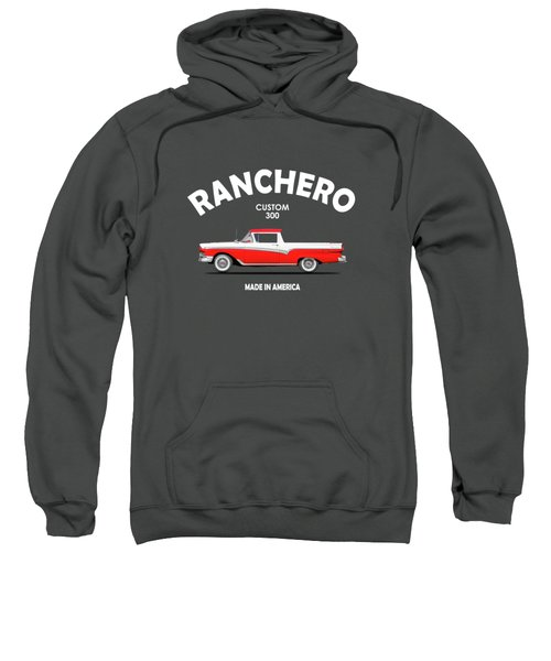 Ranchero 57 Sweatshirt