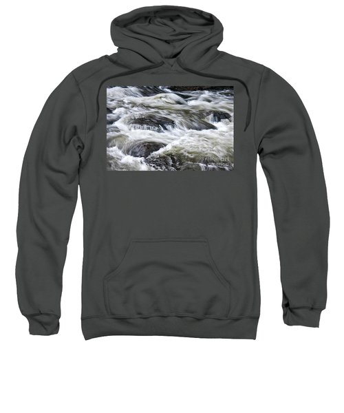 Rapids At Satans Kingdom Sweatshirt