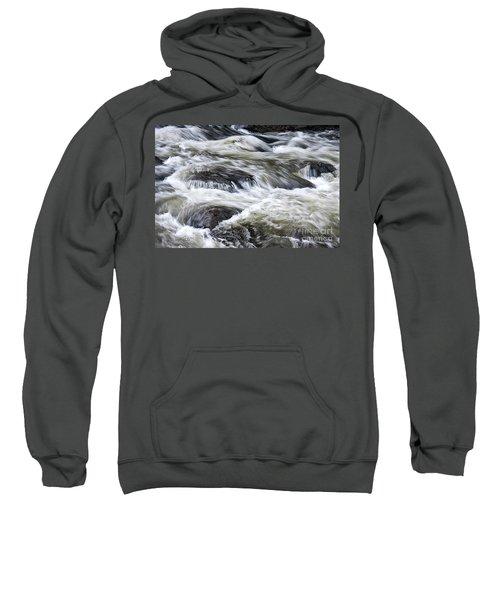 Rapids At Satans Kingdom Sweatshirt