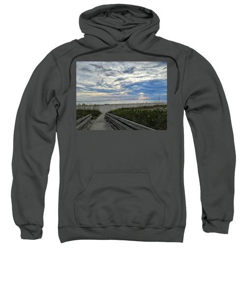 Ready For Sunset Sweatshirt