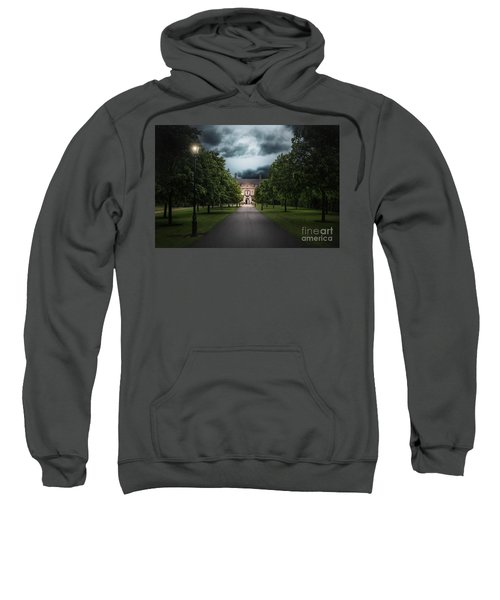 Realm Of Darkness Sweatshirt