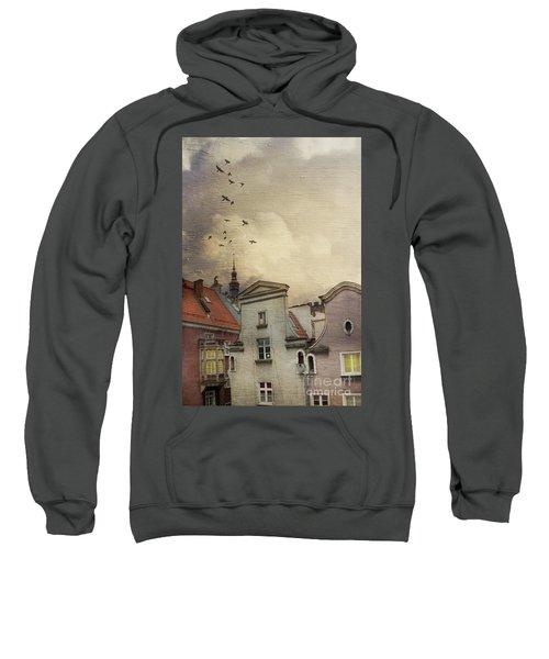 Rear Window Sweatshirt