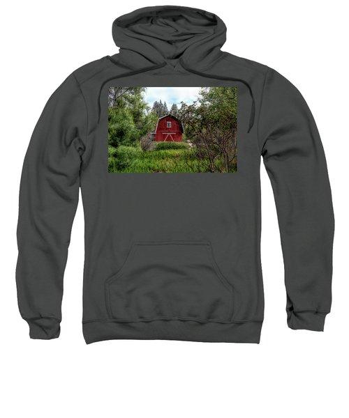 Red House Over Yonder Sweatshirt