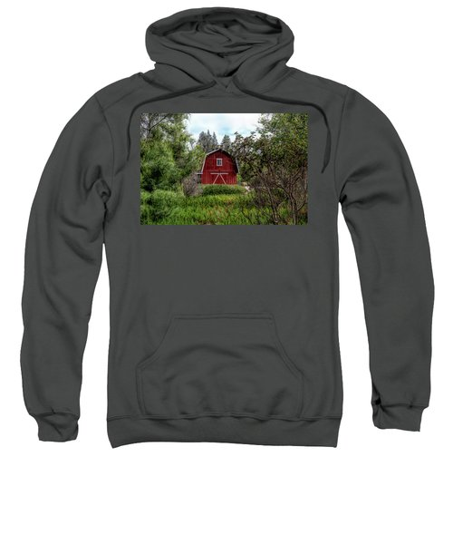 Red House Over Yonder Sweatshirt