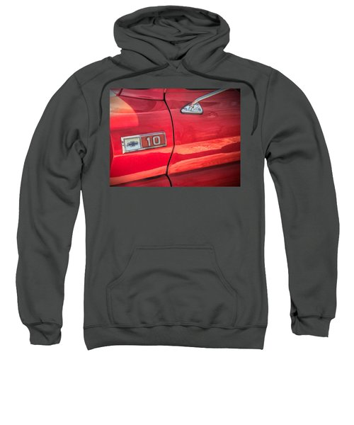 Reddddd Sweatshirt