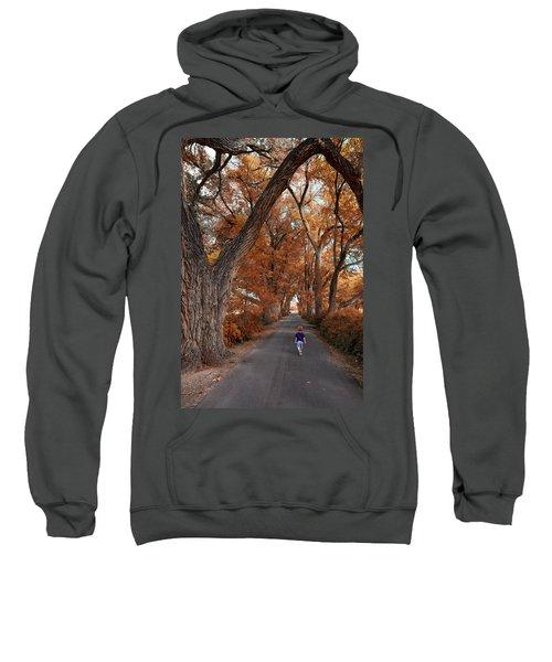 Redhead Fall Walkabout Sweatshirt