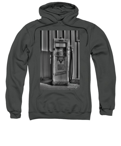 Regular Please - Bw Sweatshirt