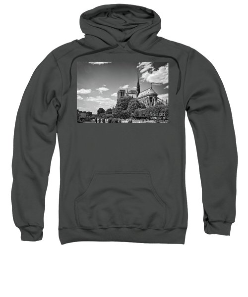 Remembering Notre Dame Sweatshirt
