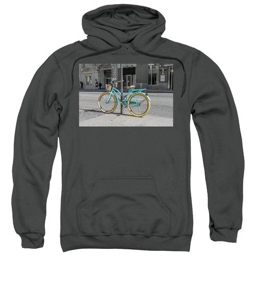 Rhode Island Traveler Sweatshirt