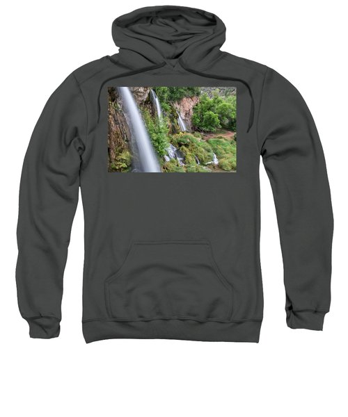 Rifle Falls Sweatshirt