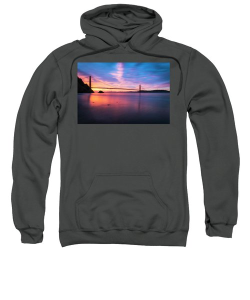 Rise With Me- Sweatshirt