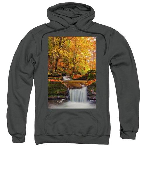 River Rapid Sweatshirt