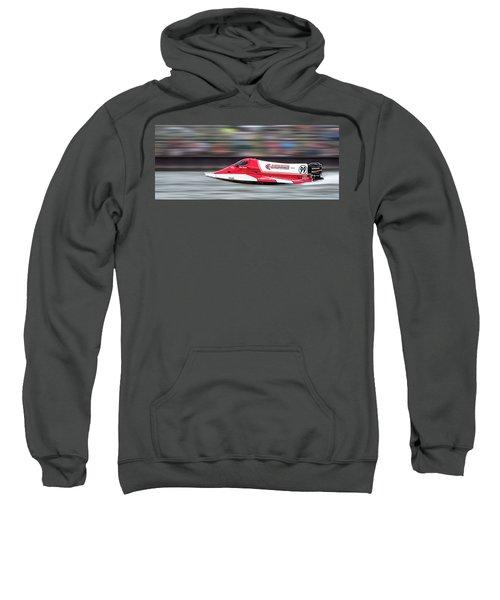 River Roar Sweatshirt