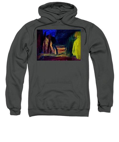 Road Sweatshirt