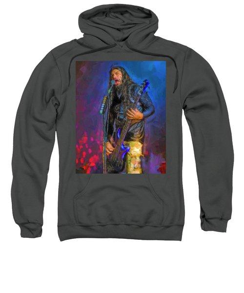 Robert Trujillo Sweatshirt