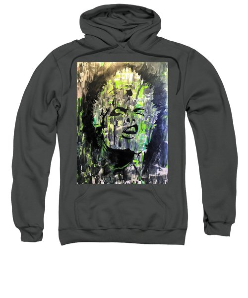 Rock The Cradel Sweatshirt