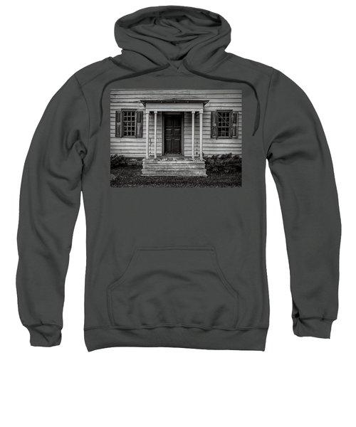 Rockingham Porch Sweatshirt
