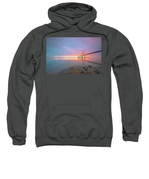 Rocky Lisbon Sweatshirt