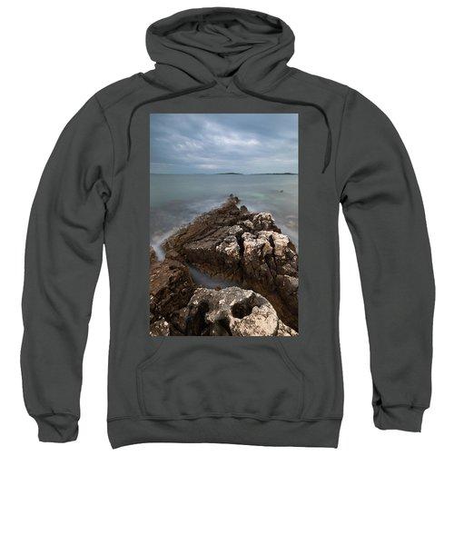 Rocky Triangle Sweatshirt
