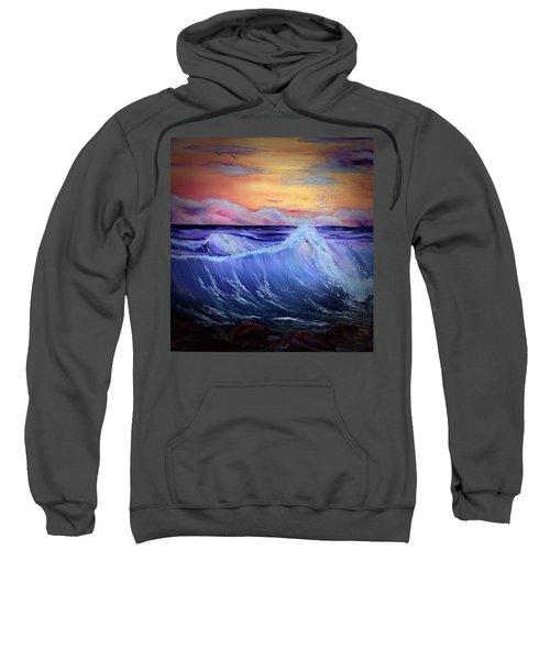 Rollin On The Rocks Sweatshirt