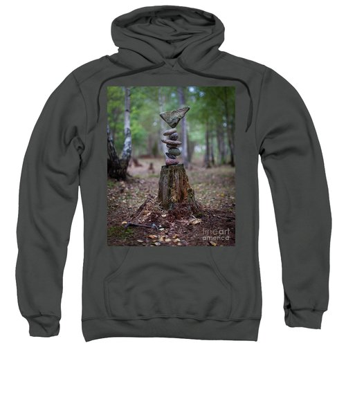 Rootsy Sweatshirt