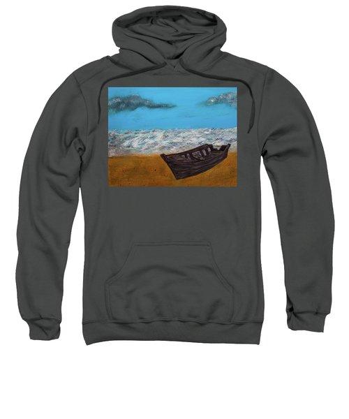 Row Your Boat Sweatshirt