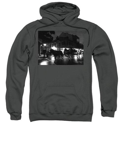 Royal Street Sweatshirt