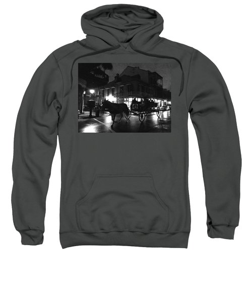 Royal Street Sweatshirt