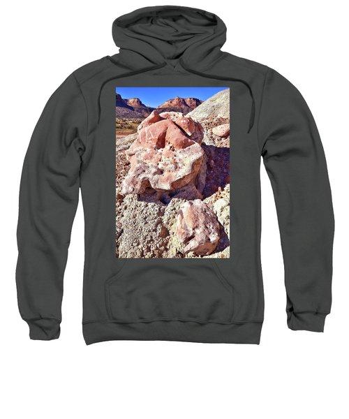 Ruby Mountain 103 Sweatshirt