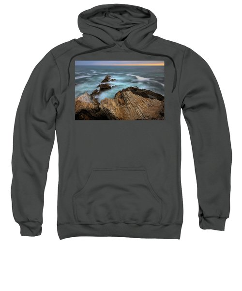 Rugged Beauty  Sweatshirt