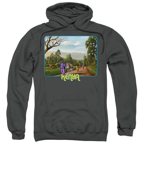 Rural Life Sweatshirt