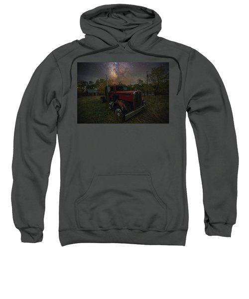 Rusty  Sweatshirt