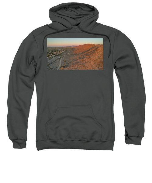 S U N R I S E Sweatshirt