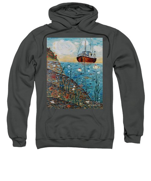Safe Harbor Sweatshirt