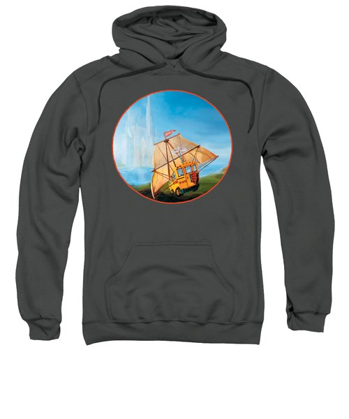 Sailbus Sweatshirt