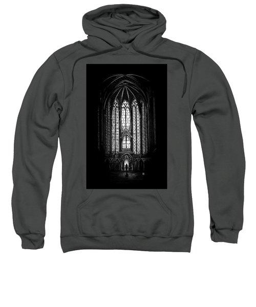 Sainte-chapelle Sweatshirt