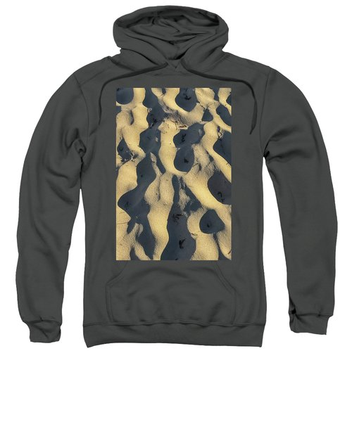 Sand Ripples Sweatshirt